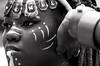 Foto-Arô Ribeiro-1769 (Arô Ribeiro) Tags: blackwhitephotos photography laphotographie pb bw fotoarte art brazil carnaval blackandwhite ilúoládemin nikond7000 thebestofnikon nikon arôribeiro sãopaulo