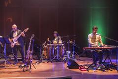 Prueba de sonido Teatro Mayor (luciofeuillet) Tags: concierto lucio feuillet teatro mayor en vivo prueba de sonido cantautor