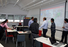 Partners meeting (RIEDEL Communications) Tags: riedel riedelcommunications communications partner meeting wuppertal hqh