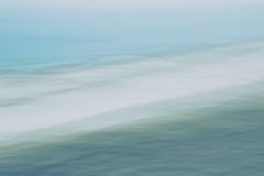 winter on the baltic sea (renatecamin) Tags: sea beach nature abstract ocean balticsea winter ostsee icm