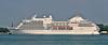 Seven Seas Navigator (Everyone Sinks Starco (using album)) Tags: kapal kapallaut kapalpesiar cruiseship ship sevenseasnavigator