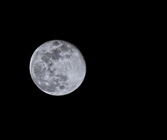 The Worm Moon Or Sap Moon (Sue90ca Let The Holidays Begin :)) Tags: canon 6d full moon march warmmoon sapmoon