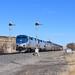 Amtrak 3, Wagon Mound, New Mexico