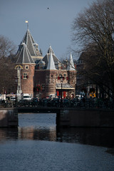 AMSTERDAM (carolinacguerreiro) Tags: barcelona spain sagradafamilia parcguell montserrat bunkersdelcarmel arcdetriomf sunset amsterdam thenetherlands canals hiking rijksmuseum vangoghmuseum heinekenexperience canalcruise museum