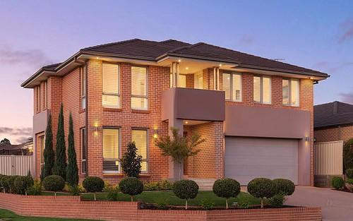 1 Charbel Place, Kellyville Ridge NSW