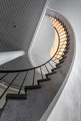 Berliner Treppenhaus (Sascha Gebhardt Photography) Tags: nikon nikkor d850 1424mm lightroom treppenhaus travel tour treppe staircase stairs photoshop reise roadtrip reisen fototour fx germany deutschland
