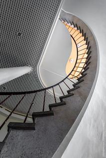 Berliner Treppenhaus