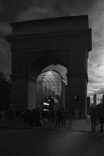 WASHINGTON Square ~ New York City
