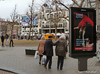 Rembrandtplein, 10-3-2018 (kees.stoof) Tags: rembrandtplein amsterdam centrum