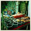 WSCS9916 (nagumbe) Tags: hipstamatic anjuna market goa india seller trader tea