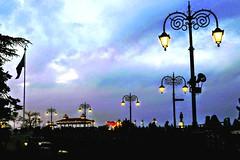 City Light (hasanzahid7139) Tags: citylight tourindia shimladays shimla memories nostalgia roadlight lamppost beautiful beautifulcity mycity townhall mallroad adventure