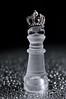 The Water Of Life (Caroline.32) Tags: macro macromondays king crown water life nikond3200 extensiontube20mm 50mm18 chess onceuponatime thewateroflife