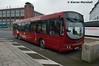 675, Derby Bus Station, 12/1/18 (hurricanemk2c) Tags: wellgladegroup trentbarton 675 fj55aau