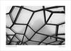 spiderweb (ekkiPics) Tags: city frankfurt architecture blackandwhite abstract structure