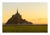 Le Mont Saint Michel sunrise (jos.pannekoek) Tags: normandie france french landscape d500 70200f4 saint michel sunrise normandy
