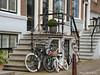 Bikes, 10-3-2018 (kees.stoof) Tags: keizersgracht amsterdam centrum 2018 fietsen