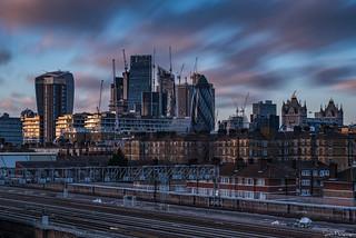 City Life, London