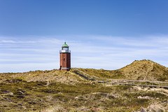 Leuchtturm (blichb) Tags: 2015 canon6d deutschland kampen leuchtturm nordsee schleswigholstein sylt blichb kampensylt de