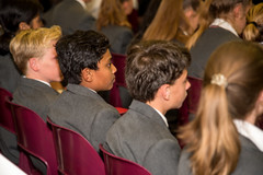 2018 | HS | Events | Induction (From KG to Grade 12) Tags: redhill re redhillschool redhillian redhillians red academics induction highschool highschoolinduction 2018