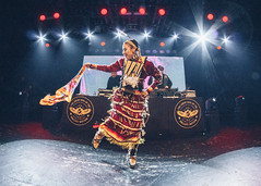 ATCR 15 (Holt Productions) Tags: atcr tribe called red dance music breakdance lighting fish eye djing dj dubstep first nations native indian hallucination