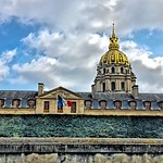 Paris  France -  Remains of Napoleon Bonaparte  - Les Invalides ​, commonly known as Hôtel national des Invalides or also as Hôtel des Invalides thumbnail