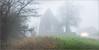 Chapelle Saint-Jacques, Saint-Alban. (kalzennyg) Tags: france bretagne brittany fog brouillard chapelle church chapel saintjacques kalzennyg saintalban 22 côtesdarmor