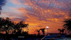 Texas Sunset ! (backup1940) Tags: rockporttexas fultontexas backup1940 sonydschx400v texas sunset