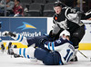 AHL Manitoba Moose vs. San Antonio Rampage (sarampagehockey) Tags: ahl nhl sports hockey icehockey coloradoavalanche stlouisblues athletes athletics action sanantonio tx usa