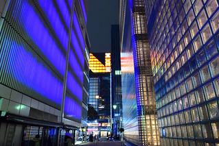 Sony Building (2014), Tokyo