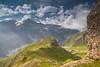 view of the mountains (muman71) Tags: dsc0779 nikon d610 österreich grossglockner hochalpenstrasse bergpanorama berge