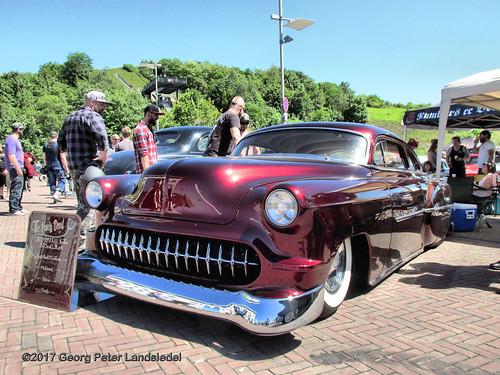 Chevrolet, 1953