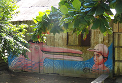 Puerto Nariño (Anciet) Tags: amazonas colombia jungle south america