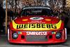 Porsche 935 (jonbawden50) Tags: goodwood 76th mm racing members meeting historic vintage porsche 935 pits paddock