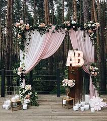 altares para boda (Manuela Jurado) Tags: decorar altar aire libre cordoba