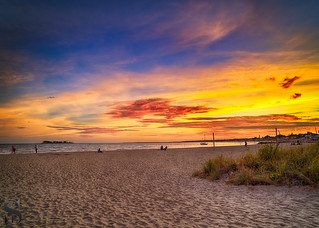 Beach days will soon be here again_