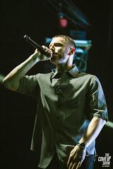 Marc E. Bassy (thecomeupshow) Tags: ty dolla sign toronto rap tcus hip hop live music toni tomiti marc e bassy phoenix concert theatre