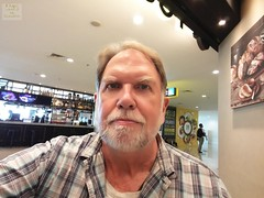 Indonesia-Bali DPS Selfie 20171203_091356 LG (CanadaGood) Tags: asia asean seasia indonesia bali denpasar dps airport building selfie gregory people person canadagood 2017 thisdecade color colour white cameraphone indonesian