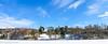Gamlehaugen (2000stargazer) Tags: gamlehaugen nordåsvannet fjøsanger bergen norway castle landscape nature winter snow heaven canon