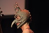 the mask (Barry Miller _ Bazz) Tags: thestudiowidnes photography f28 200mm llens canon5d3 gig music punk mask
