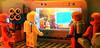 Binge Watching (TFDesigns!) Tags: lego space