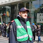 Faces of St. Patrick's Day Parade: Toronto Police thumbnail