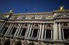 Opéra National de Paris (Palais Garnier) (Marc Heurtaut) Tags: opéranationaldeparis palaisgarnier paris france monument ricohgr îledefrance fr