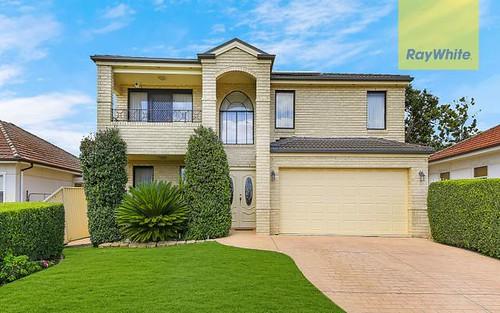 36 Craddock St, Wentworthville NSW 2145
