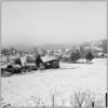 Winter Idyl (Koprek) Tags: film croatia february 2018 ilford fp4 winter snow loneliness