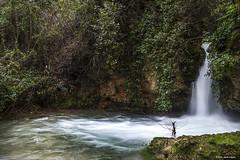 Jabalcuz (Francisco José López) Tags: franciscojoselopezmorante pentaxk1 jabalcuz jaén andalucia españa agua cascada jardines paisaje naturaleza