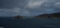 Storm (sonialopezgarrido.) Tags: storm seascape sea galicia oceano landscape mar costa