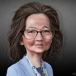 Gina Haspel - Caricature thumbnail