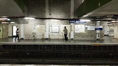 Gare du Nord metro station, Paris, July 2017 (hugovk) Tags: paris france gare du nord metro station july 2017 garedunordmetrostationparisjuly2017 camera:make=samsung camera:model=smg950f exif:orientation=horizontalnormal exif:exposure=133 exif:aperture=17 exif:isospeed=200 exif:exposurebias=0 exif:flash=noflash exif:focallength=42mm meta:exif=1520168753 hvk hugovk samsung smg950f samsungsmg950f cameraphone s8 samsungs8 galaxys8 samsunggalaxys8 summer kesä