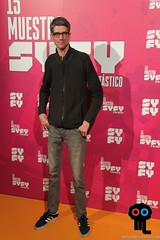 """Inauguración de la 15 Muestra SYFY • <a style=""""font-size:0.8em;"""" href=""""http://www.flickr.com/photos/141002815@N04/39803979665/"""" target=""""_blank"""">View on Flickr</a>"""