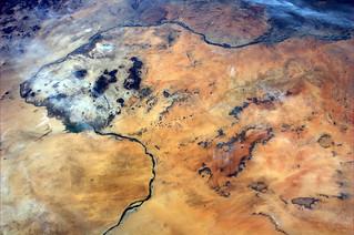 The Nile, Sudan